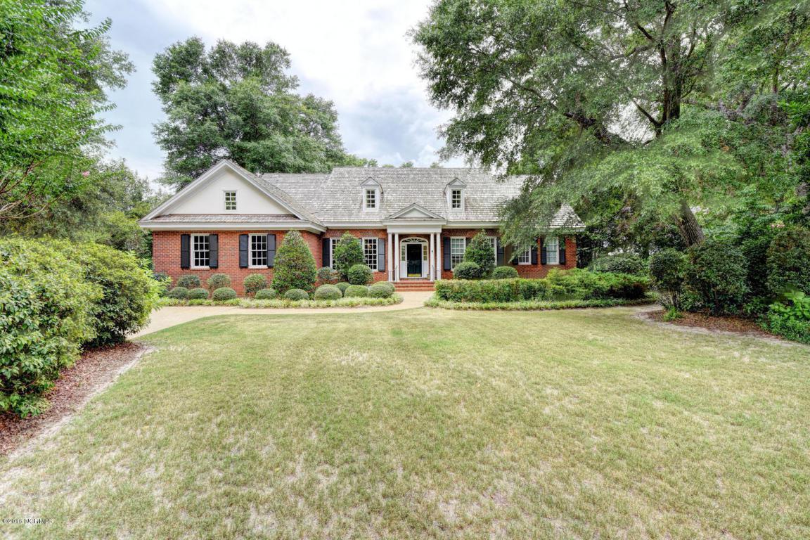 1501 Pembroke Jones Drive, Wilmington, NC 28405 (MLS #100018987) :: Century 21 Sweyer & Associates