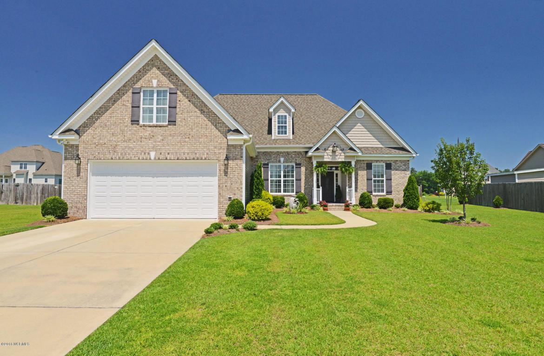 331 W Meath Drive, Winterville, NC 28590 (MLS #100019092) :: Century 21 Sweyer & Associates