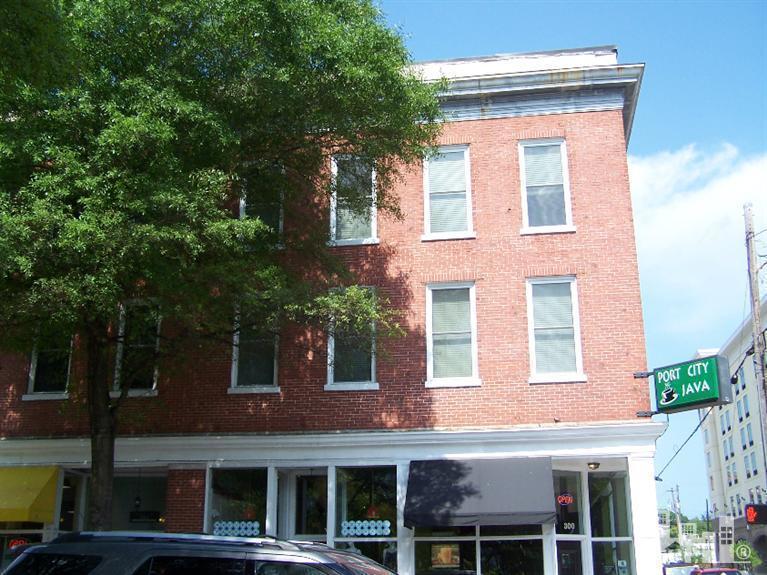 304 N Front Street B, Wilmington, NC 28401 (MLS #100019148) :: Century 21 Sweyer & Associates