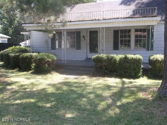 3714 Briley Street, Bethel, NC 27812 (MLS #100019285) :: Century 21 Sweyer & Associates