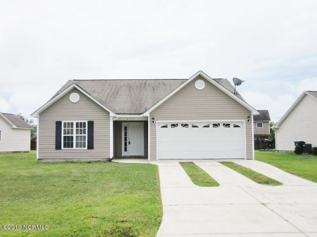 4882 Beech Tree Drive SE, Southport, NC 28461 (MLS #100019372) :: Century 21 Sweyer & Associates