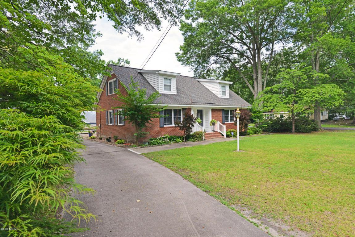 606 Charles Street, Grifton, NC 28530 (MLS #100019465) :: Century 21 Sweyer & Associates