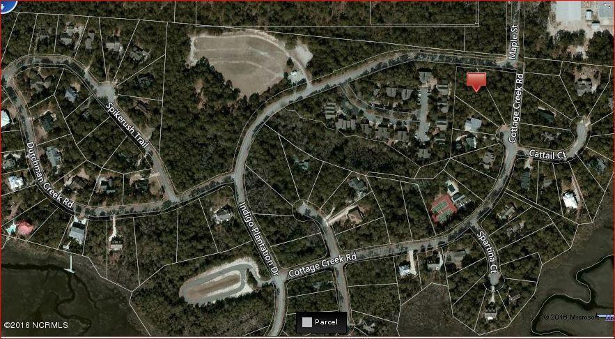 Lot 58 Cottage Creek Road, Southport, NC 28461 (MLS #100019570) :: Century 21 Sweyer & Associates