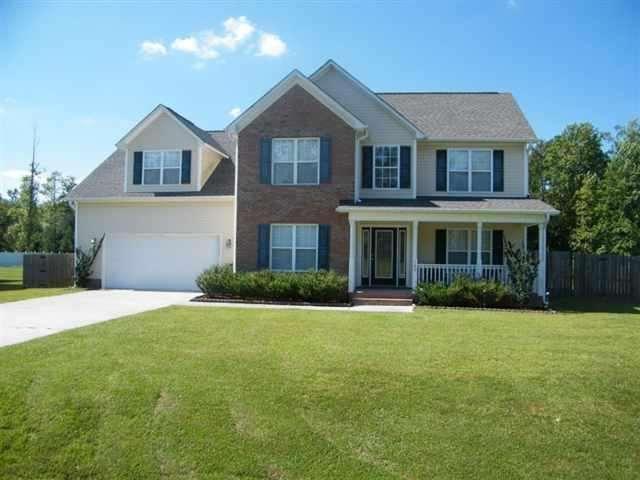 145 Mendover Drive, Jacksonville, NC 28546 (MLS #100019599) :: Century 21 Sweyer & Associates