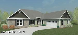 103 Burrington Lane, Jacksonville, NC 28546 (MLS #100019608) :: Century 21 Sweyer & Associates