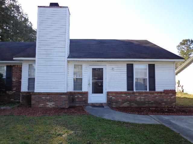 2303 Knollwood Lane, Midway Park, NC 28544 (MLS #100019712) :: Century 21 Sweyer & Associates