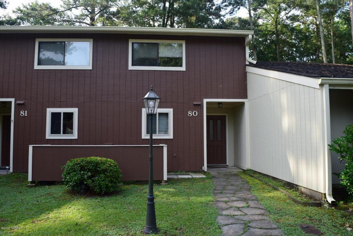 80 Quarterdeck, New Bern, NC 28562 (MLS #100019727) :: Century 21 Sweyer & Associates