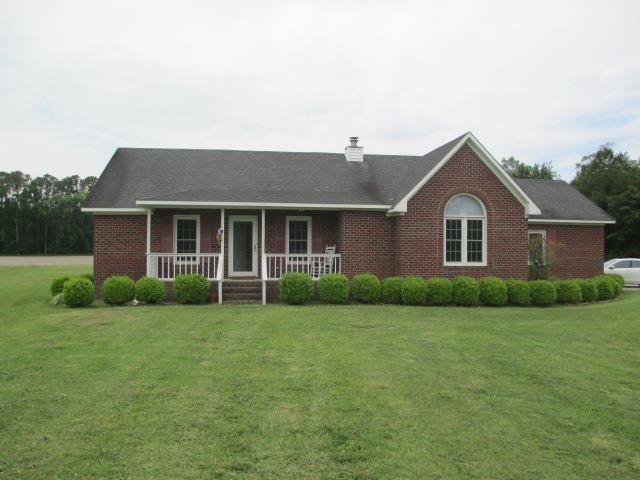 341 Brighttown Road, Maysville, NC 28555 (MLS #100019764) :: Century 21 Sweyer & Associates