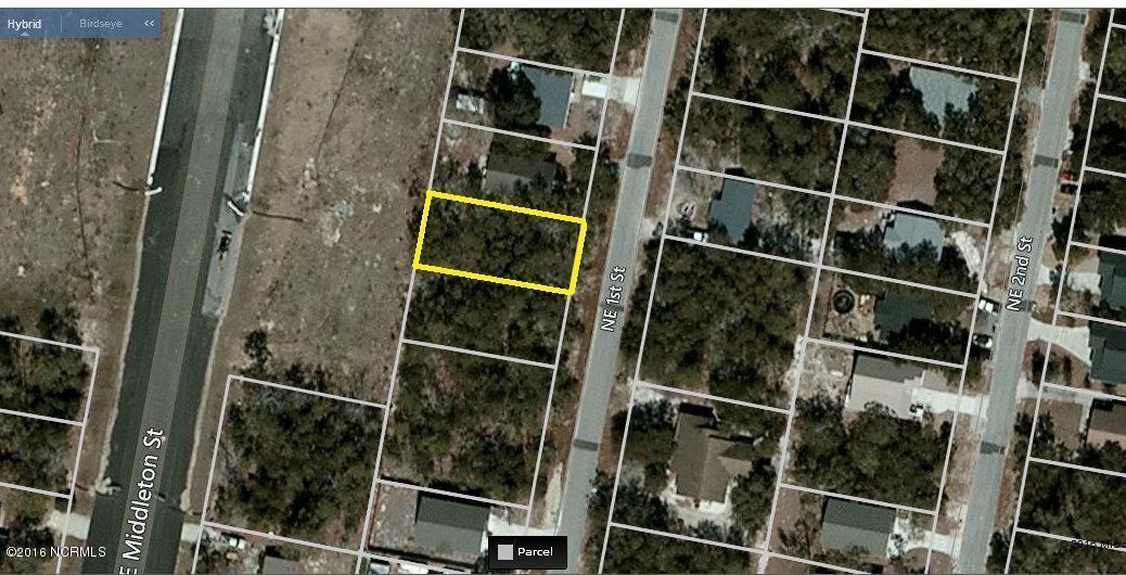 153 NE 1st Street, Oak Island, NC 28465 (MLS #100019799) :: Century 21 Sweyer & Associates