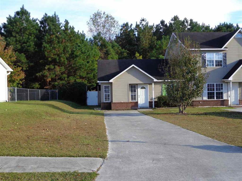 898 W Pueblo Drive, Jacksonville, NC 28546 (MLS #100019808) :: Century 21 Sweyer & Associates