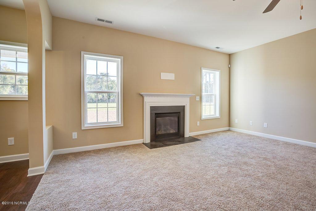 1024 Adams Landing Drive, Wilmington, NC 28412 (MLS #100019853) :: Century 21 Sweyer & Associates