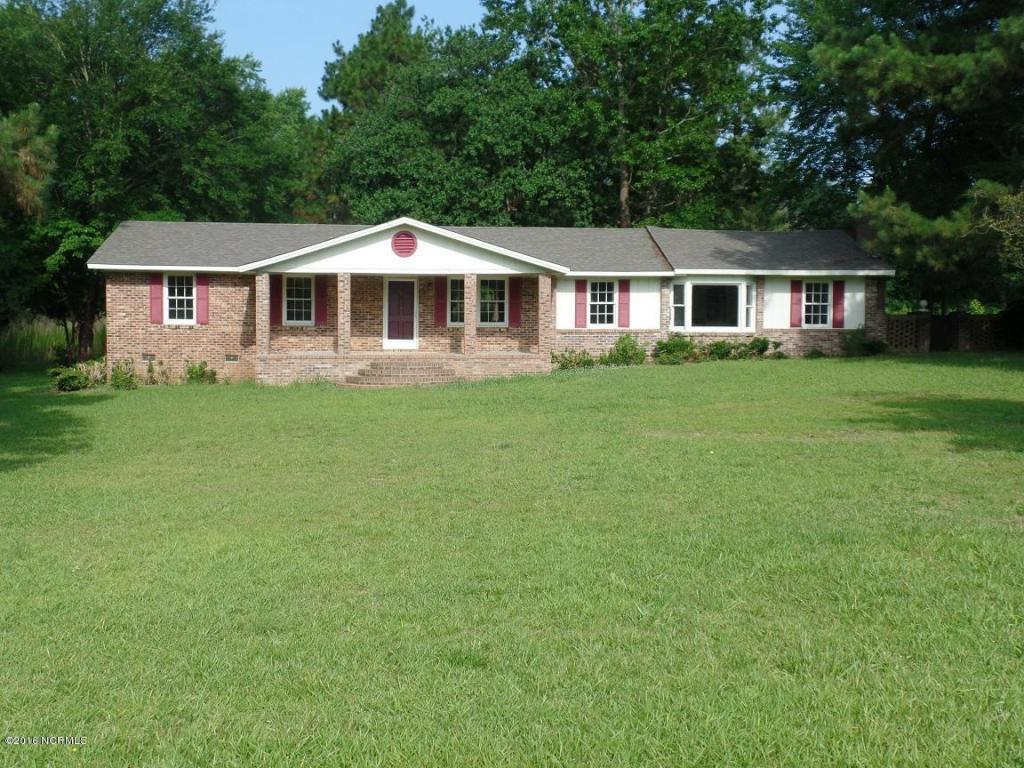 1312 Mears Lane, Clarkton, NC 28433 (MLS #100019945) :: Century 21 Sweyer & Associates