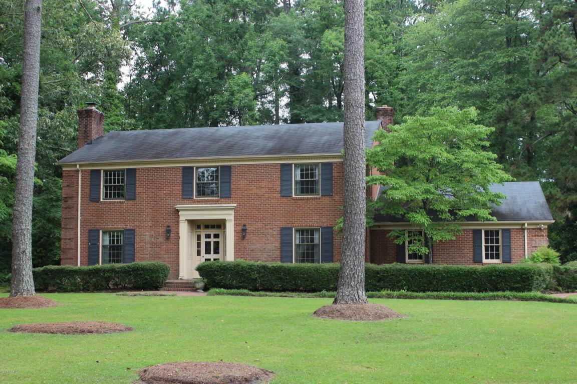 211 Fairway Drive, Trent Woods, NC 28562 (MLS #100019972) :: Century 21 Sweyer & Associates