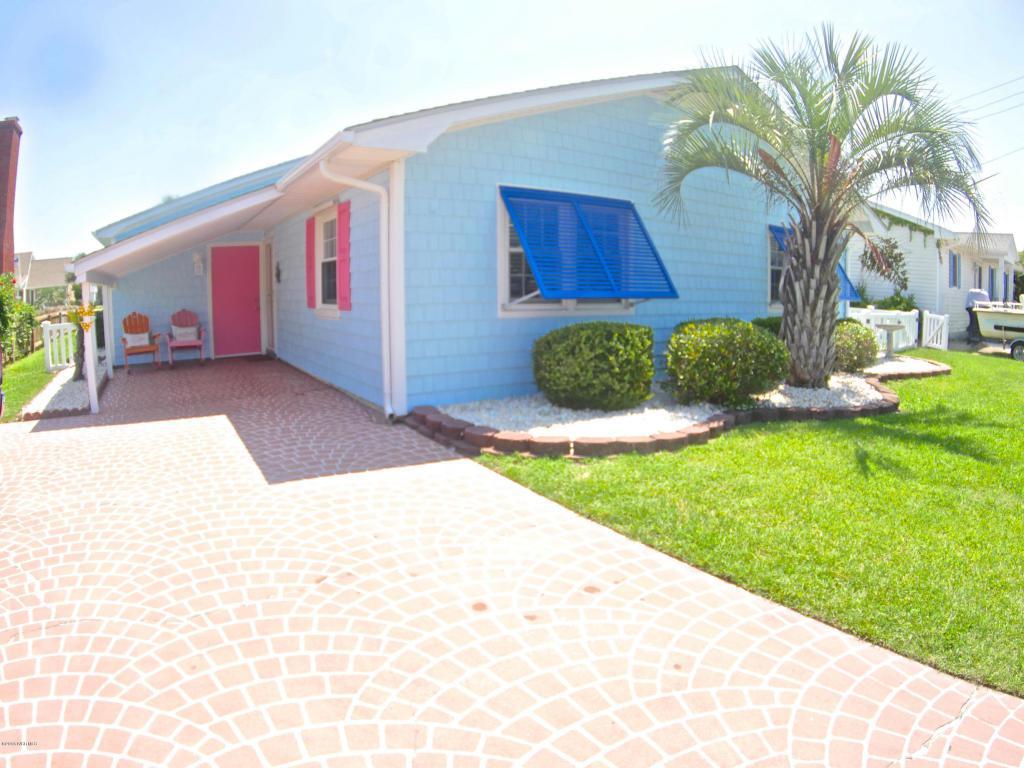 511 N Kinston Avenue, Atlantic Beach, NC 28512 (MLS #100020009) :: Century 21 Sweyer & Associates