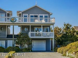 711 S Shore Drive A, Surf City, NC 28445 (MLS #100020022) :: Century 21 Sweyer & Associates