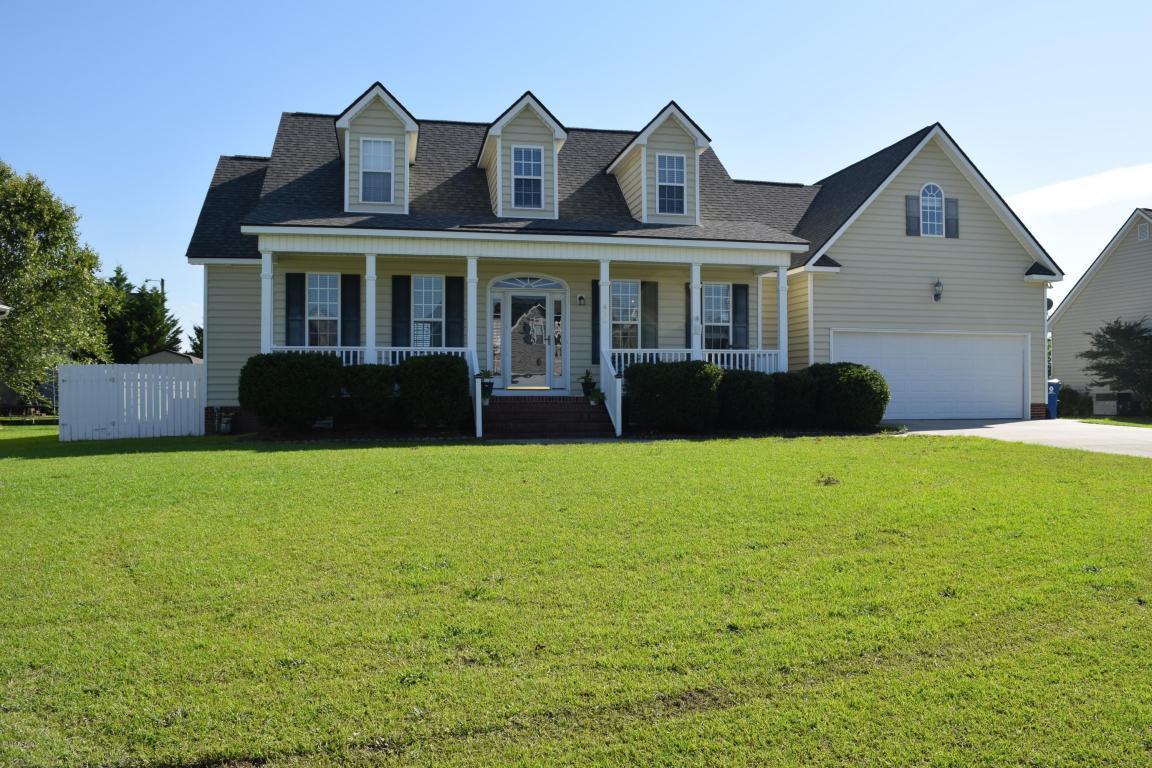 410 Britton Court, Winterville, NC 28590 (MLS #100020148) :: Century 21 Sweyer & Associates