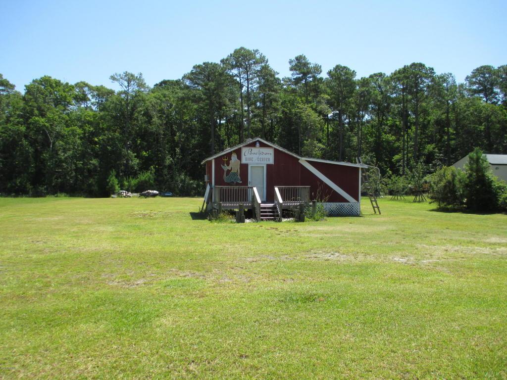 1019 Harkers Island Road, Beaufort, NC 28516 (MLS #100020277) :: Century 21 Sweyer & Associates
