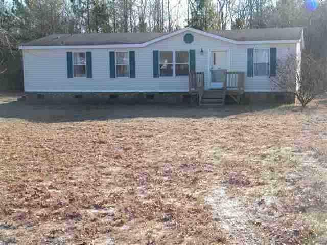214 Chapel Ridge Road, Richlands, NC 28574 (MLS #100020314) :: Century 21 Sweyer & Associates