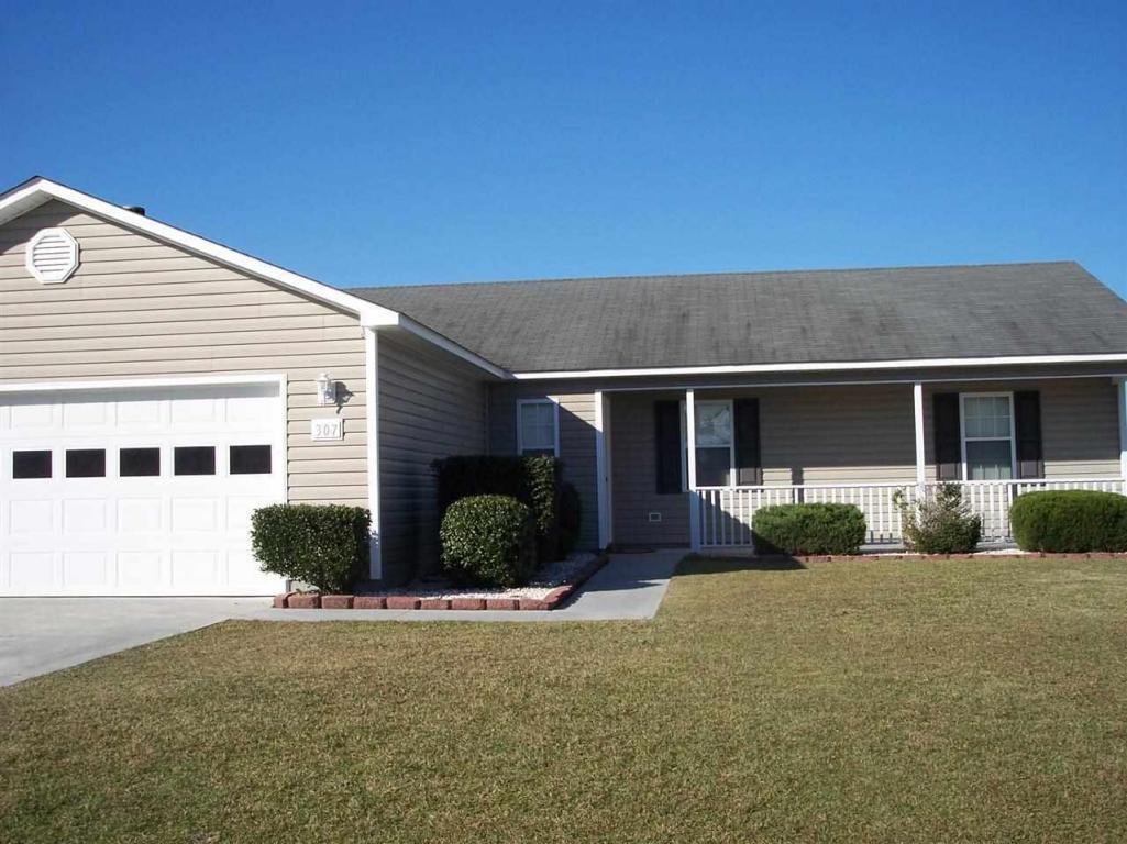 307 Kenilworth Place, Hubert, NC 28539 (MLS #100020316) :: Century 21 Sweyer & Associates