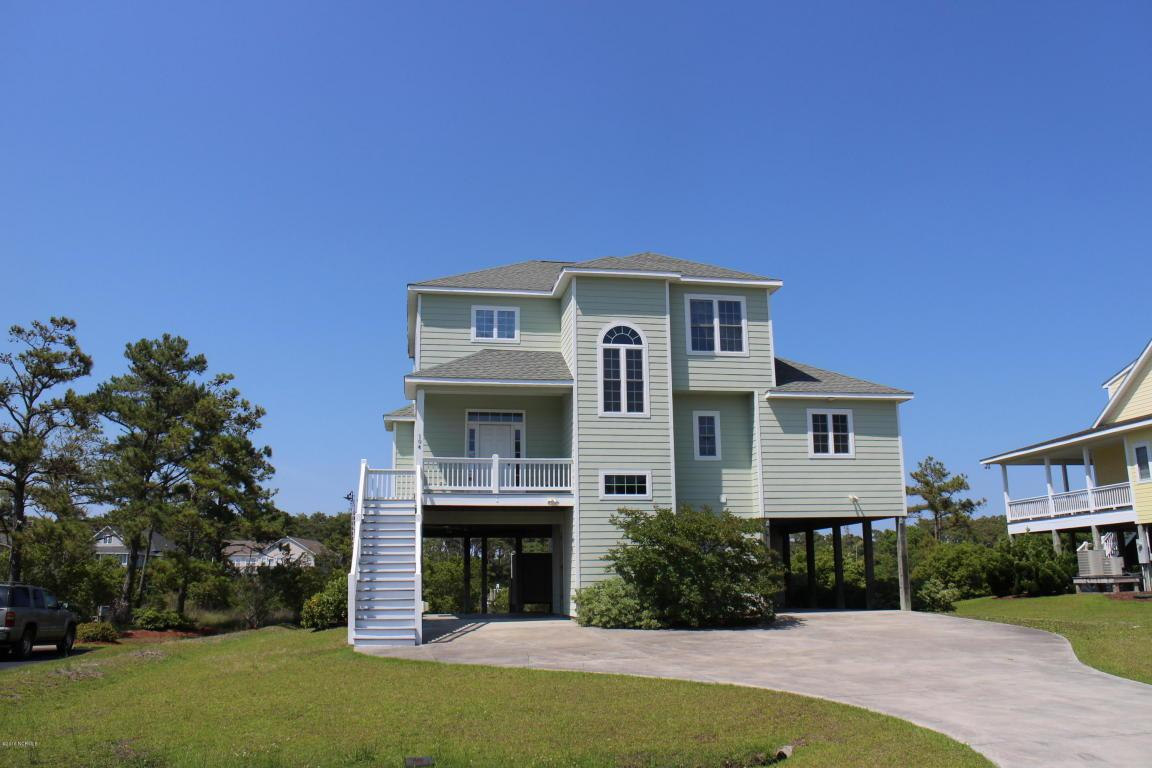 104 Pintail Lane, Harkers Island, NC 28531 (MLS #100020461) :: Century 21 Sweyer & Associates