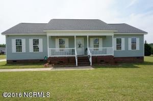 6972 Rock Ridge Sims Road, Sims, NC 27880 (MLS #100020505) :: Century 21 Sweyer & Associates