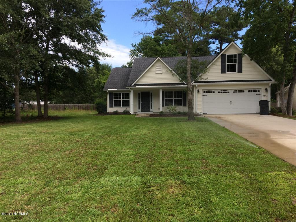 2422 Harbor Cove SW, Supply, NC 28462 (MLS #100020514) :: Century 21 Sweyer & Associates