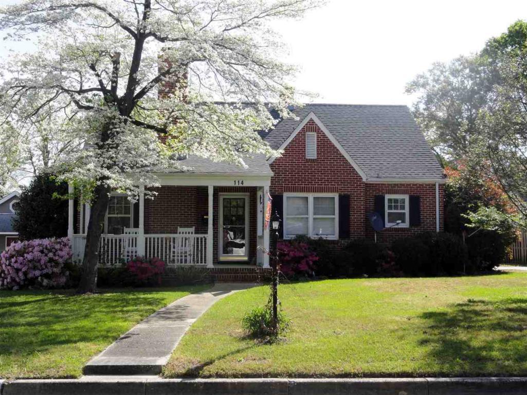 114 Jean Circle, Jacksonville, NC 28540 (MLS #100020527) :: Century 21 Sweyer & Associates