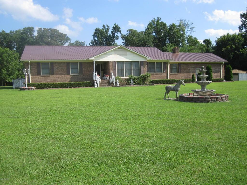 18377 Nc Highway 903, Robersonville, NC 27871 (MLS #100020675) :: Century 21 Sweyer & Associates