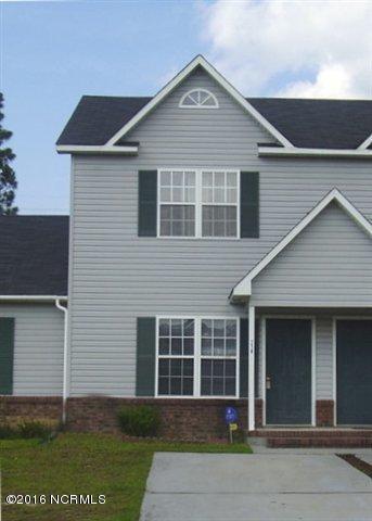 218 Mesa Lane, Jacksonville, NC 28546 (MLS #100020688) :: Century 21 Sweyer & Associates