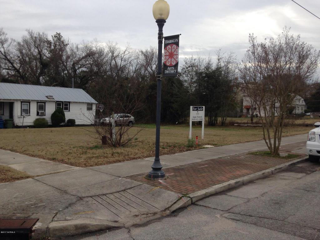 822 N 4th Street, Wilmington, NC 28401 (MLS #100020690) :: Century 21 Sweyer & Associates