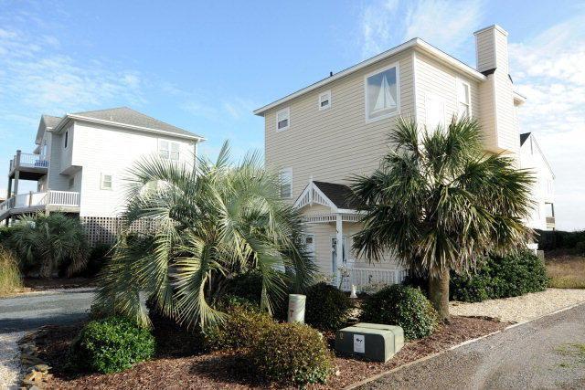 104 N Permuda Wynd, North Topsail Beach, NC 28460 (MLS #100020701) :: Century 21 Sweyer & Associates