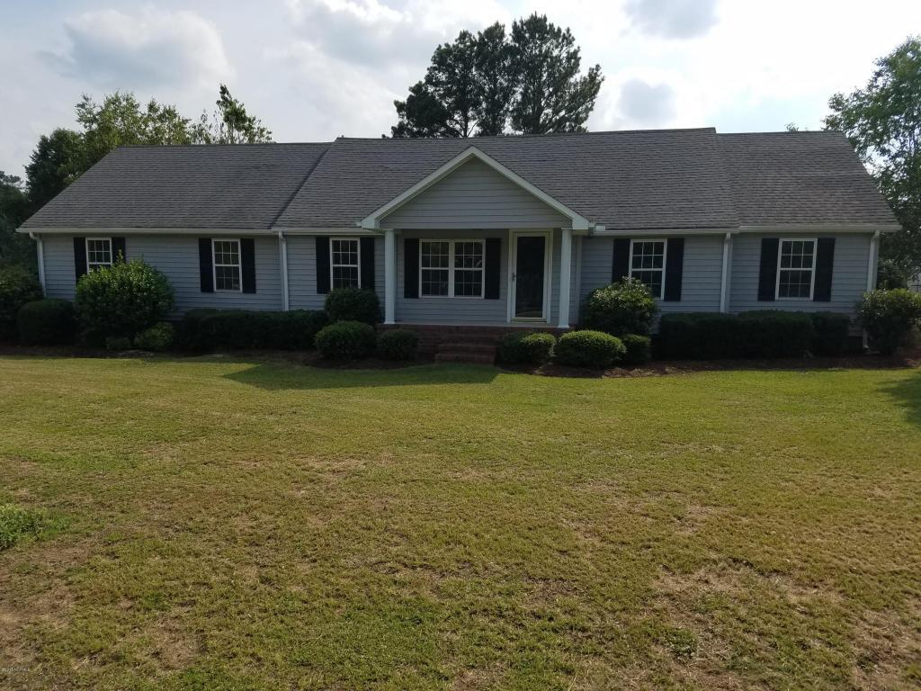 1280 Hwy 58 S, Snow Hill, NC 28580 (MLS #100020718) :: Century 21 Sweyer & Associates