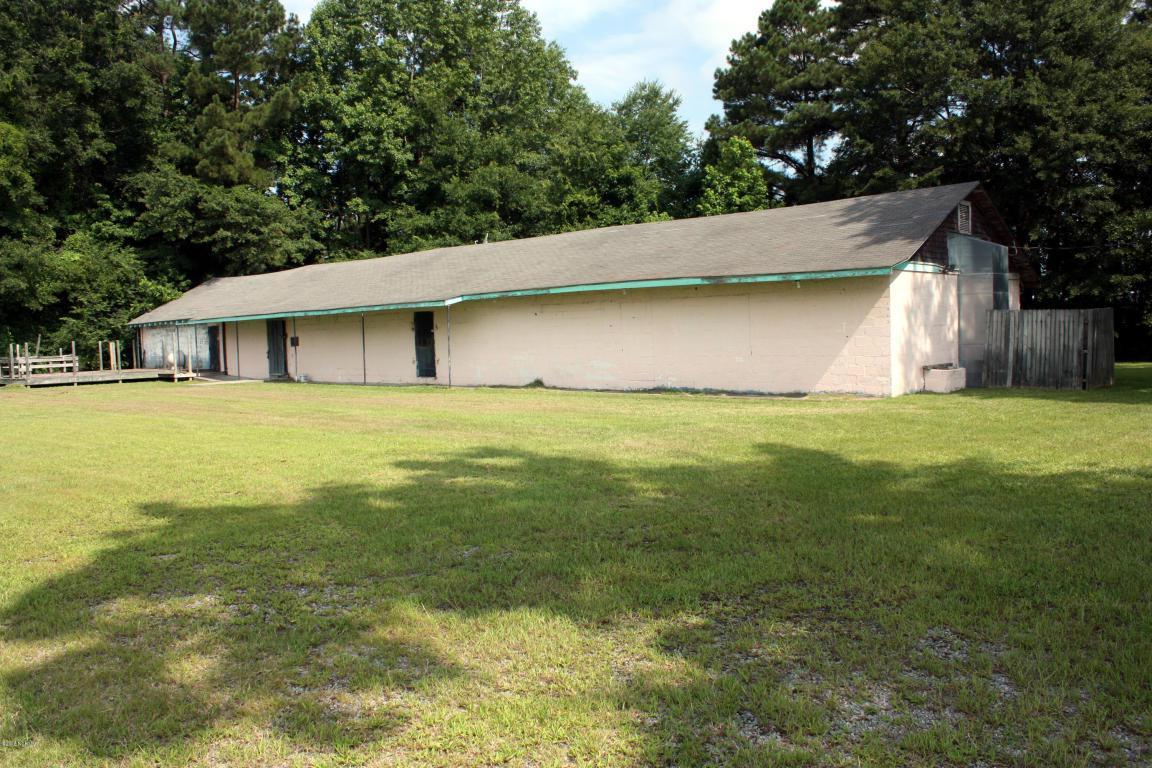 1213 Whichard Cherry Lane Road, Greenville, NC 27834 (MLS #100020729) :: Century 21 Sweyer & Associates