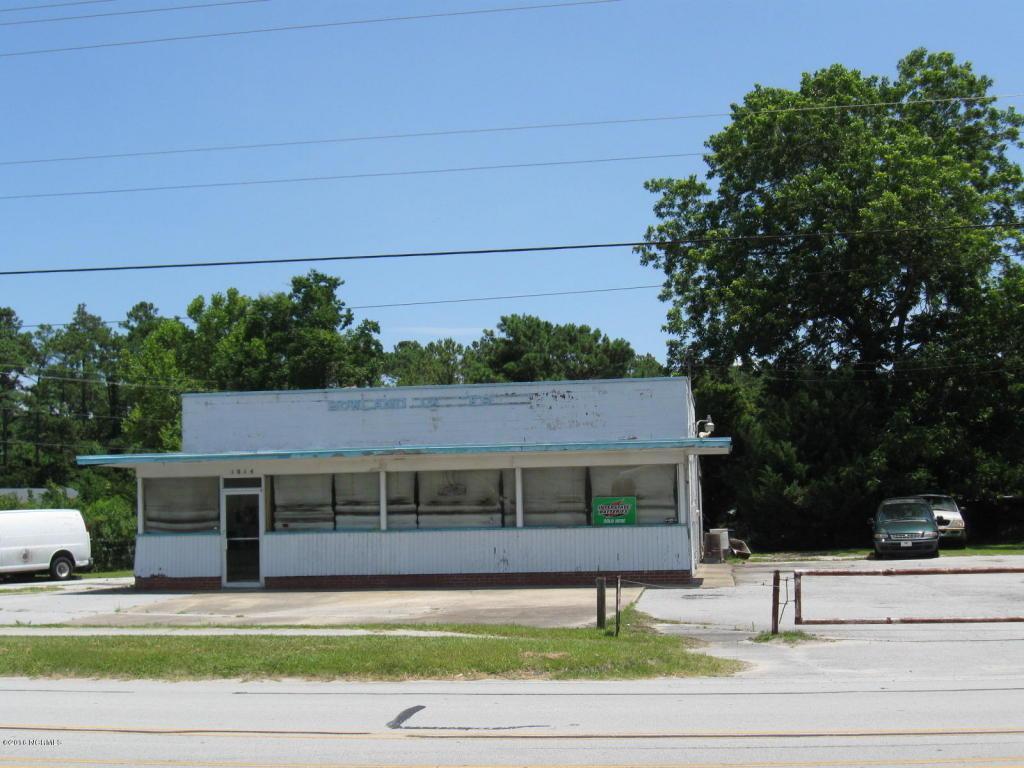 1014 N 20th Street, Morehead City, NC 28557 (MLS #100020739) :: Century 21 Sweyer & Associates