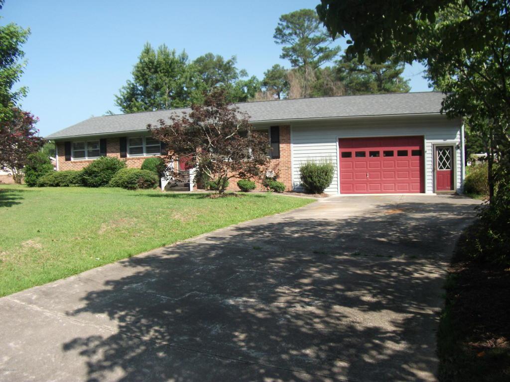 109 Precythe Street, Kenansville, NC 28349 (MLS #100020757) :: Century 21 Sweyer & Associates