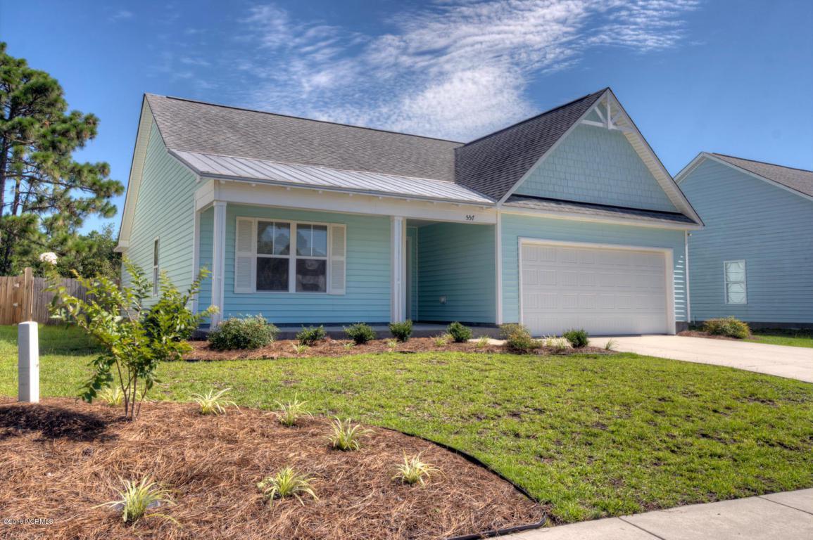 557 Catamaran Drive, Wilmington, NC 28412 (MLS #100020775) :: Century 21 Sweyer & Associates
