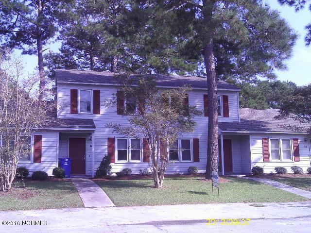 11 Port West Court A, Swansboro, NC 28584 (MLS #100020787) :: Century 21 Sweyer & Associates