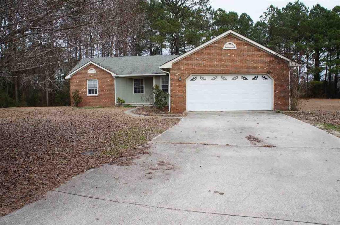 408 Singletree Court, Jacksonville, NC 28540 (MLS #100020861) :: Century 21 Sweyer & Associates