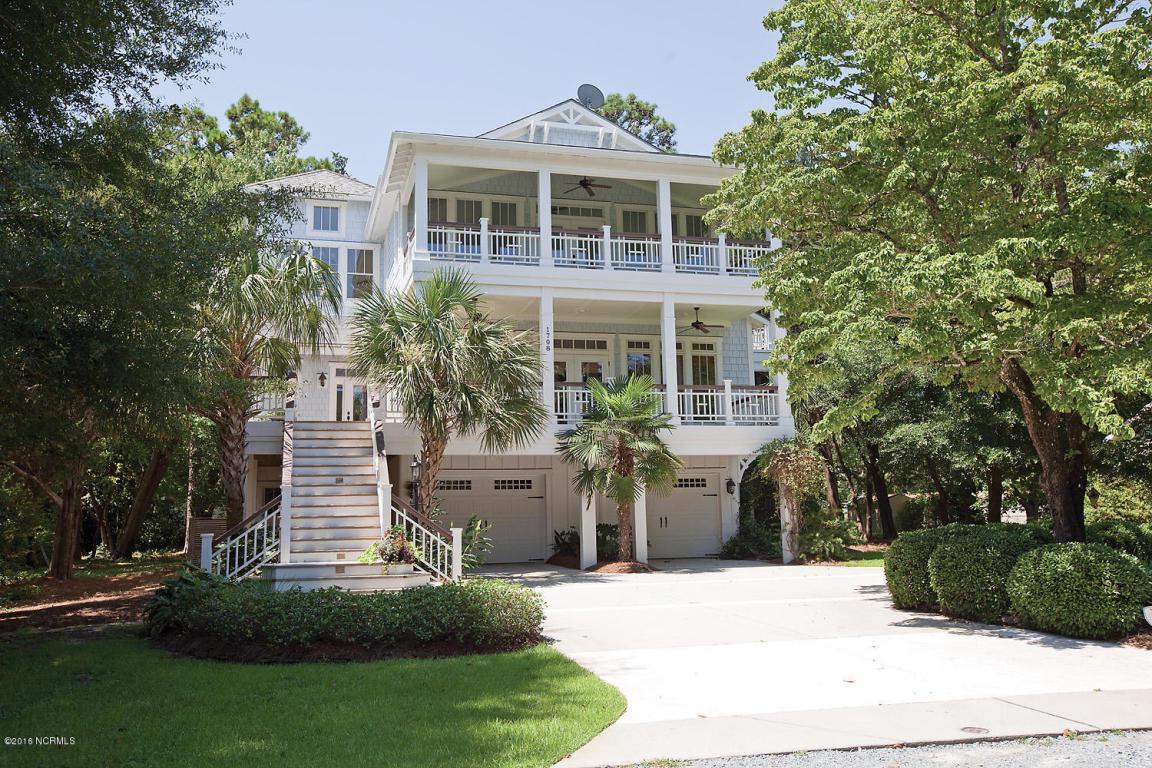 1708 Kannapolis Drive, Wilmington, NC 28411 (MLS #100020863) :: Century 21 Sweyer & Associates