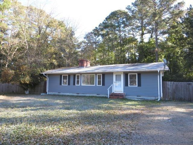 905 Foy Avenue, Maysville, NC 28555 (MLS #100020943) :: Century 21 Sweyer & Associates