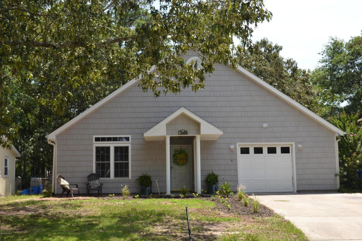 2805 E Yacht Drive, Oak Island, NC 28465 (MLS #100021038) :: Century 21 Sweyer & Associates
