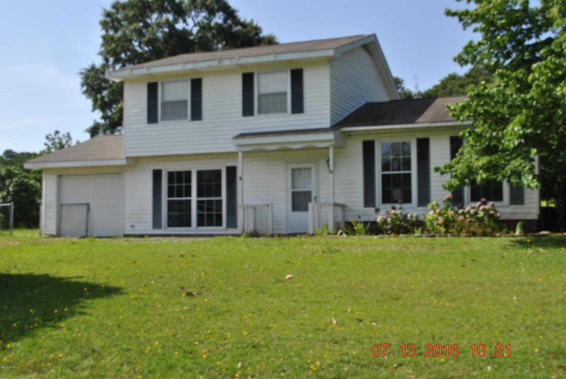 109 Graham Road, Newport, NC 28570 (MLS #100021075) :: Century 21 Sweyer & Associates