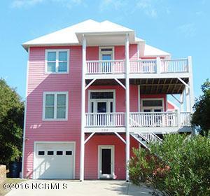 306 Shipwreck Lane, Emerald Isle, NC 28594 (MLS #100021120) :: Century 21 Sweyer & Associates