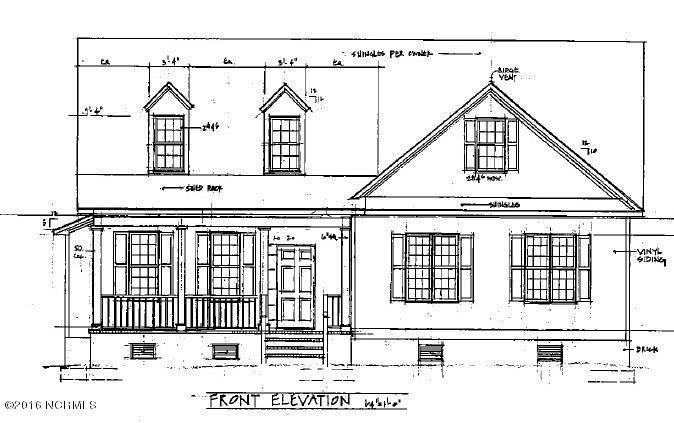 3203 Waterloo Court N, Wilson, NC 27896 (MLS #100021134) :: Century 21 Sweyer & Associates