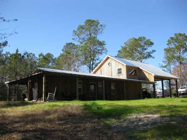 152 Beagle Drive, Hubert, NC 28539 (MLS #100021263) :: Century 21 Sweyer & Associates