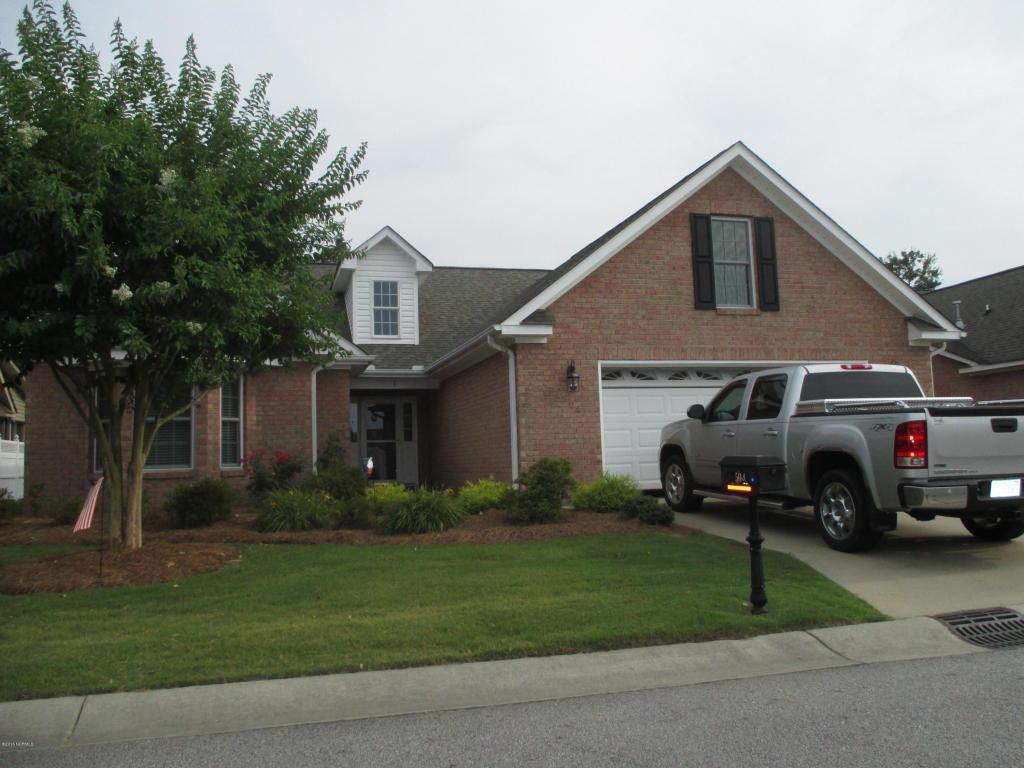 504 Shamrock Way, Greenville, NC 27834 (MLS #100021290) :: Century 21 Sweyer & Associates