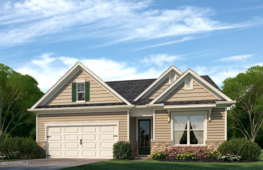 3077 Cedar Creek Lane, Carolina Shores, NC 28467 (MLS #100021294) :: Century 21 Sweyer & Associates
