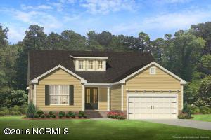 3066 Crescent Lake Drive Lot 374, Carolina Shores, NC 28467 (MLS #100021308) :: Century 21 Sweyer & Associates