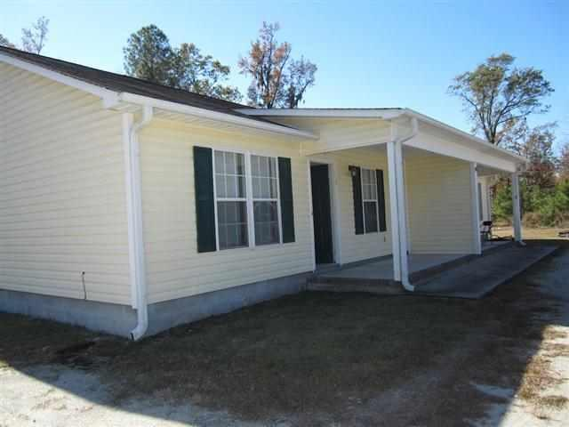 194 Blue Top Road #1, Jacksonville, NC 28540 (MLS #100021314) :: Century 21 Sweyer & Associates