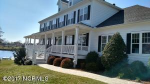 420 S Chestnut Street, Swansboro, NC 28584 (MLS #100021327) :: Century 21 Sweyer & Associates